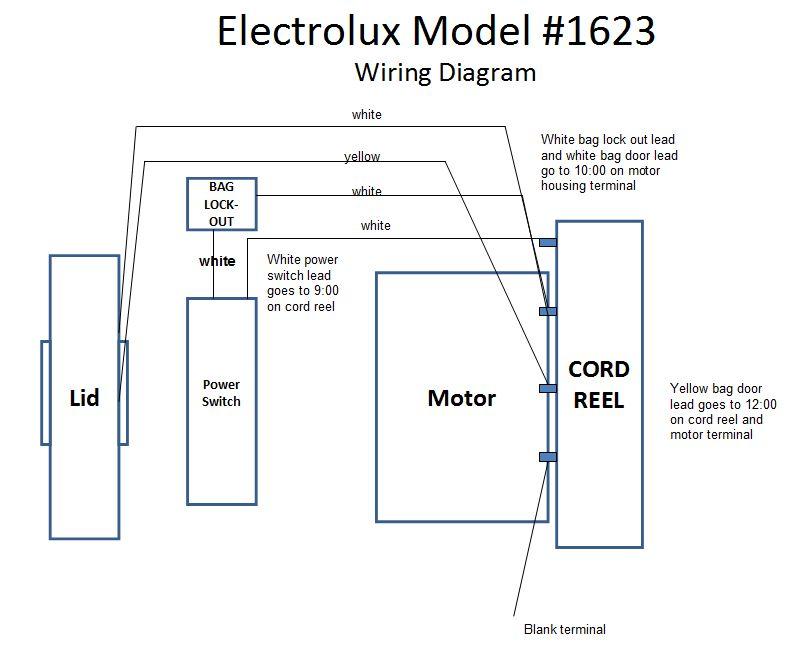 electrolux vacuum cleaner wiring diagram electrolux schematics electrolux schematics electrolux schematics electrolux schematics