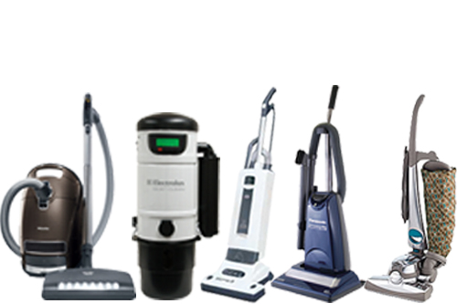 top 5 vacuum cleaner brands according to evacuumstorecom - Top 5 Vacuum Cleaners