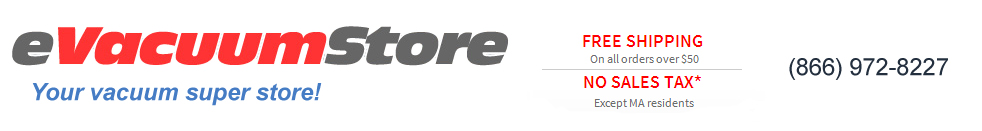 eVacuumStore Blog